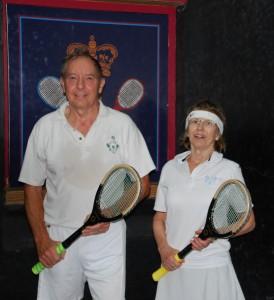 Ian Lindsay v Linda Fairbrother (CURTC)