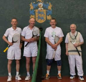 Brothers Pengelly and CURTC's Dream Team
