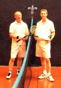 Paul Carson & Duncan Hannay Robertson (Division 2)
