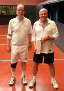 Jonathan Spence & James Dowson (Division 3)